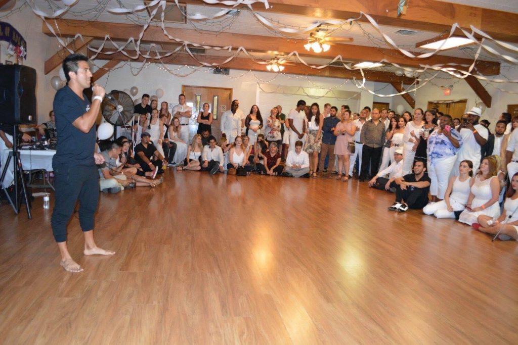 Optimal Performance Training Community Service Photo11