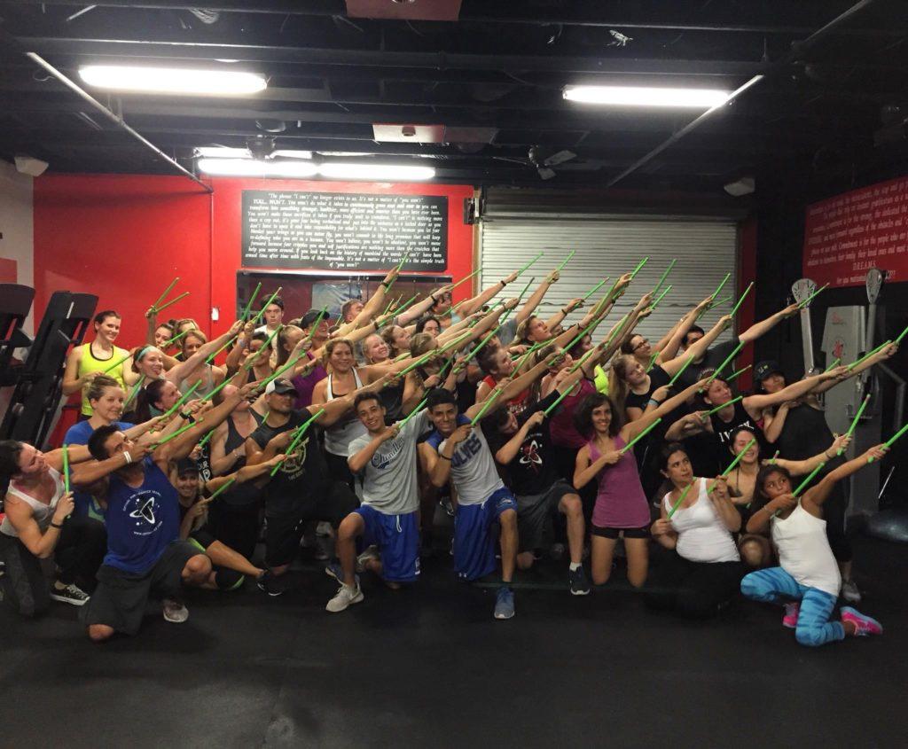 Optimal Performance Training Community Service Photo5