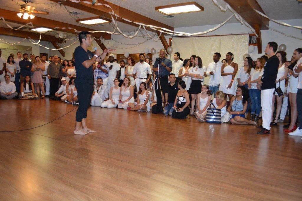 Optimal Performance Training Community Service Photo9