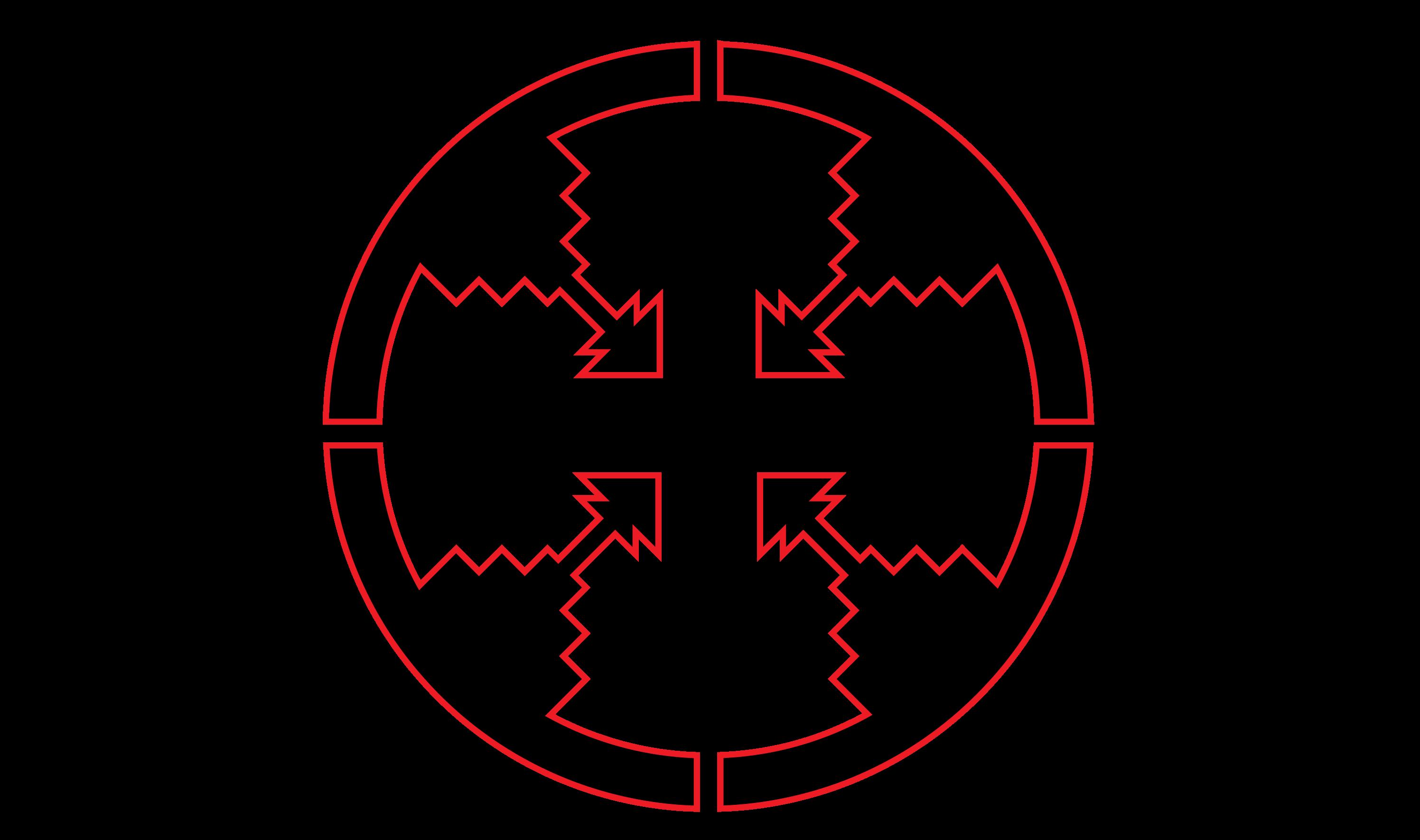 Optimal Performance Training Black Logo
